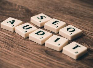SEO Website Content Audit